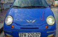 Cần bán xe Daewoo Matiz MT đời 2007, xe dùng tốt, vừa rồi thay 4 quả lốp mới giá 69 triệu tại Nghệ An