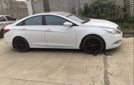 Cần bán xe Hyundai Sonata AT đời 2010, màu trắng, xe nhập  giá 530 triệu tại Thanh Hóa