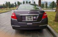 Cần bán lại xe Nissan Teana đời 2008, màu tím, nhập khẩu nguyên chiếc, 500 triệu giá 500 triệu tại Hà Nội