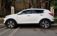 Cần bán lại xe Kia Sportage 2.0 AT AWD 2011, màu trắng, xe nhập   giá 550 triệu tại Hà Nội