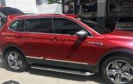 Bán ô tô Volkswagen Tiguan Allspace đời 2018, màu đỏ, nhập khẩu giá 1 tỷ 729 tr tại Tp.HCM