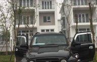 Bán gấp Ssangyong Korando TX5 năm sản xuất 2002, xe nhập, chính chủ giá 165 triệu tại Hà Nội