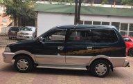 Cần bán Toyota Zace GL năm 2005, màu xanh lam, xe đẹp từ ngoài vào trong giá 260 triệu tại Hà Nội