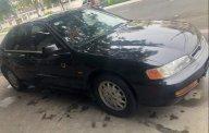 Bán xe Honda Accord đời 1996, màu đen, nhập khẩu xe gia đình giá 145 triệu tại Cần Thơ