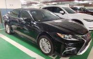 Bán xe Lexus ES 250 đời 2016, màu đen, nhập khẩu giá 1 tỷ 950 tr tại Tp.HCM