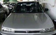 Chính chủ bán Honda Accord năm sản xuất 1992, màu xám, nhập khẩu giá 90 triệu tại Cần Thơ