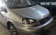 Cần bán gấp Chevrolet Vivant 2008, màu bạc giá 195 triệu tại Cần Thơ