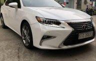 Cần bán lại xe Lexus ES 250 năm 2017, màu trắng, xe nhập giá 2 tỷ 190 tr tại Tp.HCM
