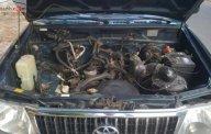 Bán ô tô Toyota Zace GL đời 2005, màu xanh vỏ dưa, giá tốt giá 270 triệu tại Tp.HCM