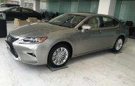 Cần bán xe Lexus ES 250 đời 2015, màu xám, xe nhập   giá 2 tỷ 100 tr tại Hà Nội