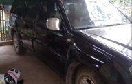 Cần bán gấp Mekong Pronto đời 2008, màu đen, xe nhập xe gia đình giá Giá thỏa thuận tại Yên Bái
