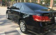 Bán xe Toyota Camry 2.4G năm sản xuất 2007, màu đen số tự động, 499 triệu giá 499 triệu tại Hà Nội