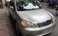 Bán Toyota Corolla altis MT năm 2006, máy còn rất êm giá 335 triệu tại Tp.HCM