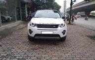 Bán LandRover Discovery Sport HSE Luxury năm sản xuất 2015, màu trắng, xe nhập giá 2 tỷ 345 tr tại Hà Nội