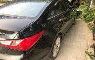 Bán xe Hyundai Sonata D đời 2010, màu đen, nhập khẩu, xe cực giữ gìn giá 530 triệu tại Thanh Hóa