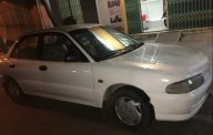 Cần bán Mitsubishi Lancer 1989, màu trắng, nhập khẩu giá 75 triệu tại BR-Vũng Tàu