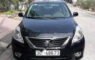 Bán Nissan Sunny XV 1.5AT 2014, màu đen, số tự động, giá 390tr  giá 390 triệu tại Hà Nội