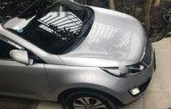 Cần bán Kia Sportage sản xuất năm 2011, màu bạc giá 610 triệu tại Bình Dương