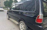 Bán xe Isuzu Hi lander Extreme 2004, màu đen ít sử dụng giá 222 triệu tại Hà Nội