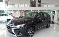 Bán Mitsubishi Outlander sản xuất 2019, màu đen giá 808 triệu tại TT - Huế