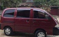 Bán Daihatsu Citivan sản xuất năm 2005, màu đỏ, giá chỉ 71 triệu giá 71 triệu tại Bắc Giang