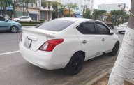Bán Nissan Sunny XV AT năm sản xuất 2015, màu trắng, xe gia đình giá 400 triệu tại Đà Nẵng