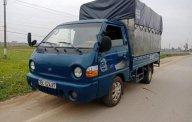 Cần bán gấp Hyundai Porter 1T đời 1999, màu xanh lam, nhập khẩu nguyên chiếc giá 78 triệu tại Thái Bình