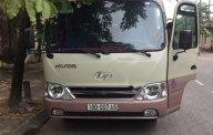 Cần bán Hyundai County đời 2013, màu kem (be) chính chủ giá 700 triệu tại Nam Định