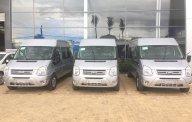 Bán xe Ford Transit 2019, giá cực tốt, tặng: Hộp đen, BHVC, bọc trần, lót sàn, ghế da, gập ghế, LH: 091.888.9278 giá 700 triệu tại Tp.HCM