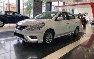 Bán xe Nissan Sunny Q Series XT Premium 2018, màu trắng giá 500 triệu tại Hà Nội