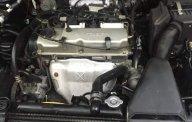 Bán Mitsubishi Lancer sản xuất 2004, màu đen số tự động, giá chỉ 225 triệu giá 225 triệu tại Bắc Giang