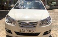 Cần bán xe Hyundai Avante sản xuất 2013, màu trắng xe gia đình giá cạnh tranh giá 379 triệu tại Đắk Nông