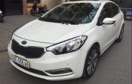 Cần bán gấp Kia K3 1.6AT năm sản xuất 2015, màu trắng chính chủ  giá 517 triệu tại Hà Nội