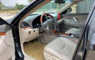 Bán Toyota Camry 2.4G sản xuất 2007, màu đen còn mới giá 262 triệu tại Ninh Bình