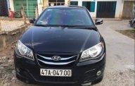 Cần bán lại xe Hyundai Avante sản xuất 2013, màu đen xe gia đình  giá 330 triệu tại Đắk Lắk
