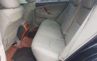 Bán xe cũ Toyota Camry 2.4G sản xuất năm 2007, màu đen giá 490 triệu tại Hà Nội