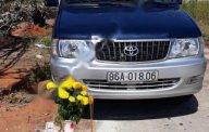 Cần bán gấp Toyota Zace GL đời 2005, màu xanh lam giá 230 triệu tại Bình Thuận