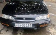 Cần bán gấp Honda Accord năm sản xuất 1996, màu đen, nhập khẩu xe gia đình giá 135 triệu tại Cần Thơ