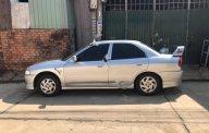 Bán ô tô Mitsubishi Lancer sản xuất năm 2000, màu bạc  giá 140 triệu tại Đắk Lắk