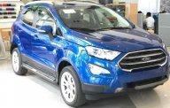 Cần bán Ford EcoSport sản xuất năm 2019, màu xanh lam, giá cạnh tranh giá 545 triệu tại Tp.HCM