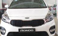 Bán Kia Rondo GMT 2019 - Tặng BHVC xe - HT vay đến 85% + không cần chứng minh thu nhập giá 604 triệu tại Tp.HCM