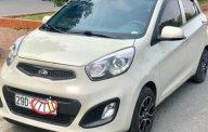 Cần bán xe Kia Morning AT 2014, màu kem (be) giá cạnh tranh giá 275 triệu tại Hà Nội