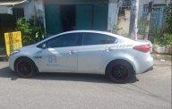 Cần bán lại xe Kia K3 năm 2014, màu trắng, xe gia đình giá 510 triệu tại Đồng Nai