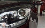 Bán ô tô Kia Rondo 2019, màu đỏ, giá cạnh tranh giá 609 triệu tại Tp.HCM