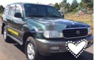 Bán xe Toyota Land Cruiser GX 4.0 MT sản xuất 2001, nhập khẩu   giá 780 triệu tại Đắk Lắk