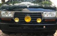 Cần bán gấp Toyota Land Cruiser G sản xuất năm 1997 giá 179 triệu tại Hà Nội