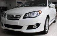 Cần bán xe Hyundai Avante đời 2013, màu trắng, xe nhập giá 330 triệu tại Đà Nẵng