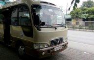 Bán Hyundai County 2008, màu kem (be), 425 triệu giá 425 triệu tại Quảng Ninh