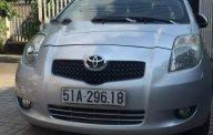 Cần bán lại xe Toyota Yaris năm 2008, xe nhà sử dụng giá 346 triệu tại Tây Ninh