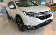Cần bán Honda CR V L G E đời 2019, màu trắng, xe nhập  giá 1 tỷ 93 tr tại Tp.HCM